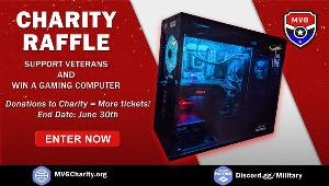 Win this awesome gaming computer!