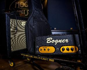 WIN THIS BOGNER NEW YORKER HEAD
