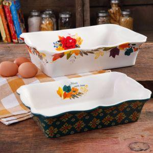 WIN: this Fall inspired Bakeware Set. ""
