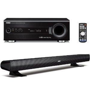 win this YAMAHA Home Theater System