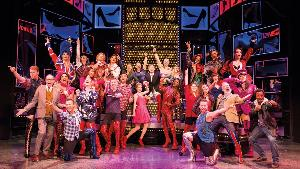 Win tickets to the award-winning musical Kinky Boots