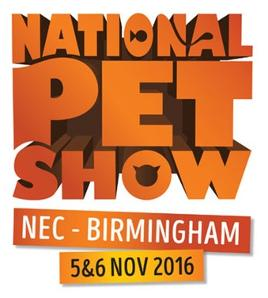 Win tickets to The National Pet Show!