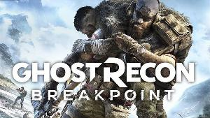 Win  Tom Clancy's Ghost Recon Breakpoint PC Copy