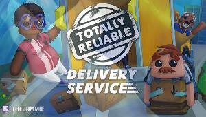 Win Total Reliable Delivery Service!