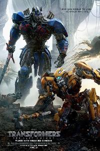 win 'Transformers: The Last Knight' 4K Blu-ray Prize Pack