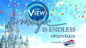 WIN: trip for 4 to Walt Disney World
