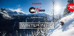 WIN: Two pairs of Rossignol Soul 7 HD skis