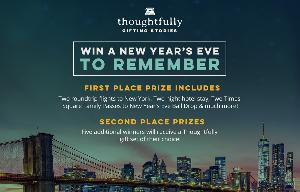 WIN: Two Round-trip Flights to New York