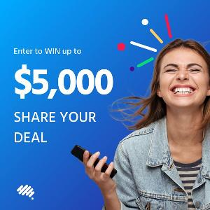 Win up to $5000 with Shopbrain