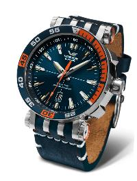 WIN: Vostok Europe Energia 2 Watch