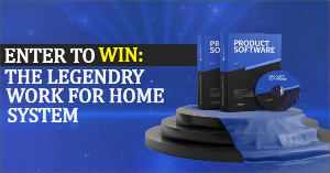 Win Work From Home System