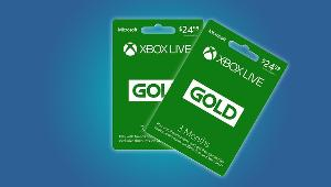 Win Xbox Live Gold - 3 Months