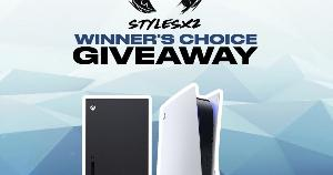 Win Xbox Series X or PS 5
