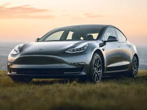 Win Your Dream 2020 Tesla or $25k Cash-Out Option Giveaway image