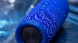 Win yourself a brand new JBL Charge 3 Bluetooth Speaker!