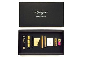 WIN: YSL Makeup Essentials Collector's Box