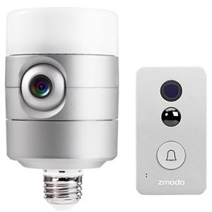 WIN: Zmodo Torch Pro Smart Camera and Doorbell
