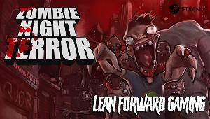 Win Zombie Night Terror [Steam]!