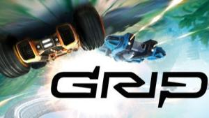 Winner gets 1 digital steam code for GRIP: Combat Racing