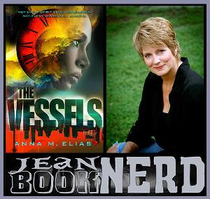 Winner will receive a $25 Dollar PayPal/Amazon Gift Card & Winner will receive an Exclusive THE VESSELS by Anna M. Elias Storytellers BOX.