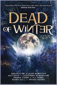 Winner will receive an Exclusive DEAD OF WINTER Storytellers BOX & Winner will receive a $20 Dollar PayPal/Amazon Gift Card!