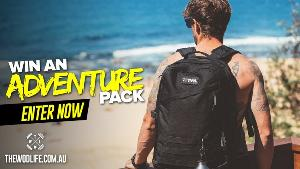WL ADVENTURE BACKPACK