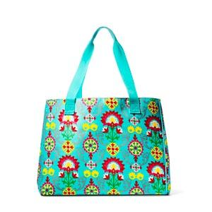 woman-s-day-giveaway-colorful-wall-flower-pattern-of-out-about-tote