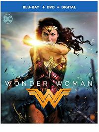 Wonder Woman Digital Download ($19.98)