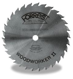 Woodworker II Ripping Blade""
