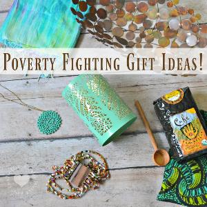 World Vision Gifts Bundle ($500+ retail value)