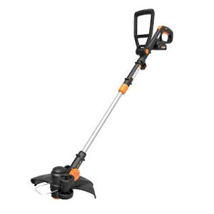 WORX 20V GT REVOLUTION TRIMMER/EDGER/MINI-MOWER FATHER'S DAY GIVEAWAY