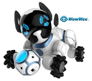 WowWee CHiP Robot Dog Giveaway!