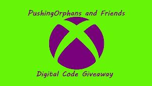 XBOX digital copy of outbuddies dx- 1 winner  & $25 Gift card of your choice!- 2 winners!!