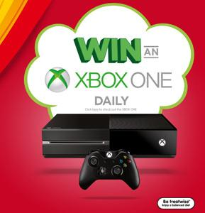 Xbox One Consoles Giveaway!