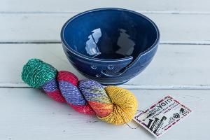 yarn and bowl giveaway