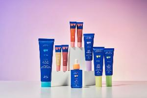 YEAR SUPPLY OF SKINCARE SPF'S