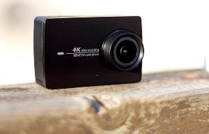 Yi II 4K Action Cam