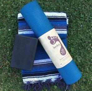 Yoga Prize Pack Giveaway