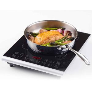 Zavor Induction PRO Cooktop Giveaway