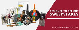 Zyliss Cookware: Designed to Delight Sweepstakes